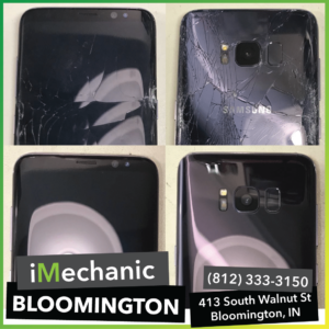 iMechanic Bloomington Fix Phone