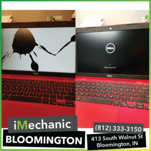 iMechanic Bloomington Screen Repair
