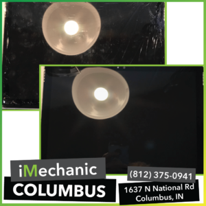 Columbus Screen Repair