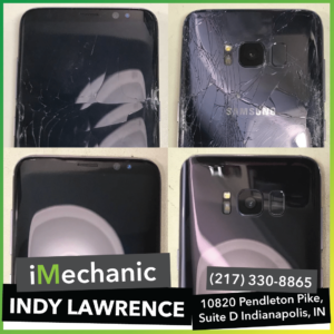 Lawrence Indianapolis Phone Repair