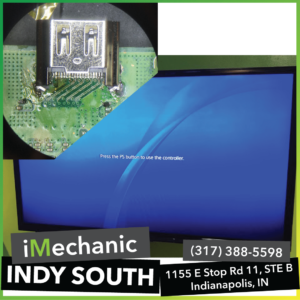 Greenwood Indianapolis screen Repair