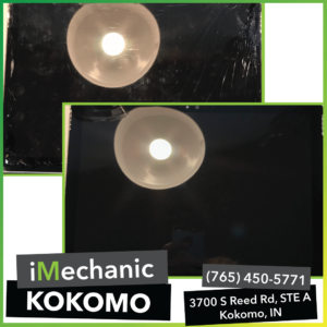 Kokomo Screen Repair