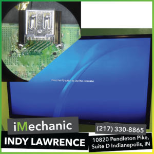 Lawrence Indianapolis Screen Repair