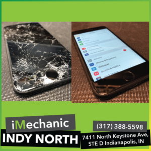 Indianapolis iPhone Repair