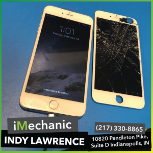 Lawrence Indianapolis fix phone