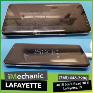 Lafayette Screen Repair