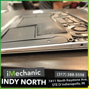 Indianapolis screen repair
