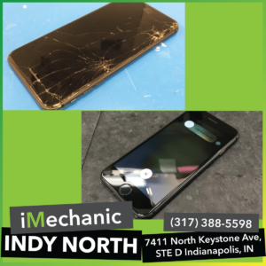 Indianapolis cellphone Repair
