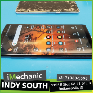 Greenwood Indianapolis cellphone Repair