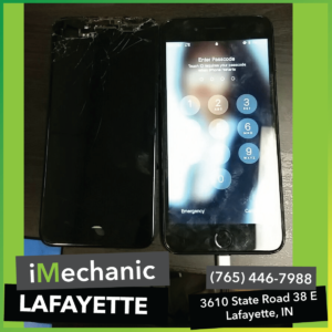Lafayette fix phone
