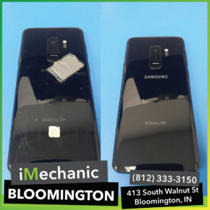 iMechanic Bloomington Phone Repair