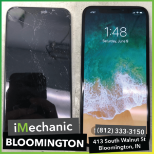 iMechanic Bloomington Cellphone Repair