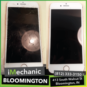 iMechanic Bloomington iPhone Repair