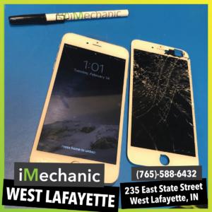 West Lafayette iPhone Repair