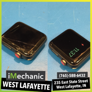 West Lafayette Cellphone Repair