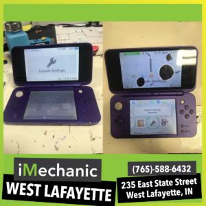 West Lafayette Screen Repair
